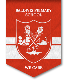 Baldivis Primary School Logo