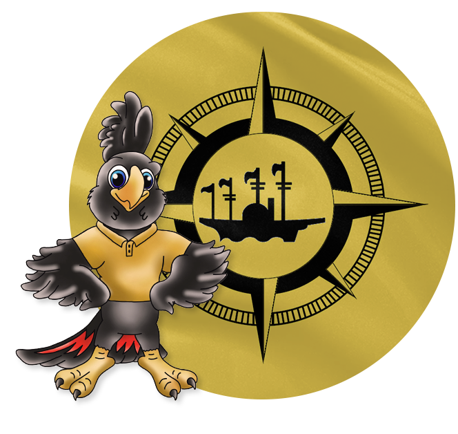 factionflags circle mascot diogenes